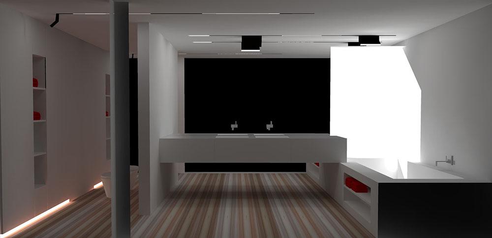 Badkamers en Keukens | Put Interieur
