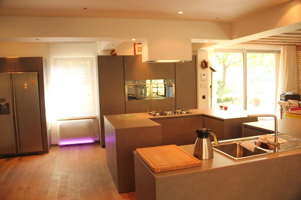 Badkamers En Keukens : Badkamers en keukens put interieur