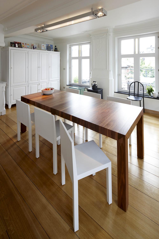 Keuken Renovatie Rotterdam : Dr. Willems Herenhuis Put Interieur