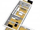 zitruimte-keuken-3d