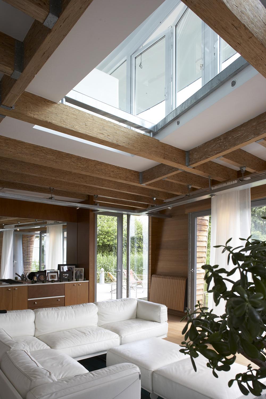 Landhuis put interieur for 020 interieur